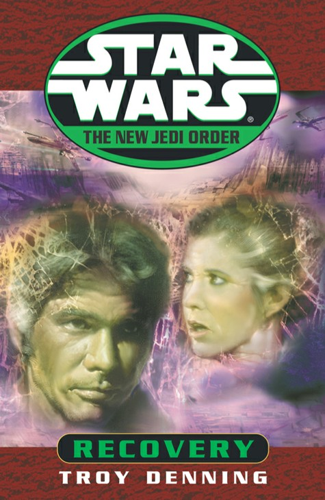 Star Wars The New Jedi Order: Recovery