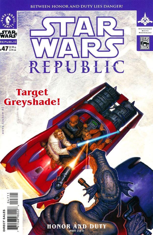 Star Wars Republic 47