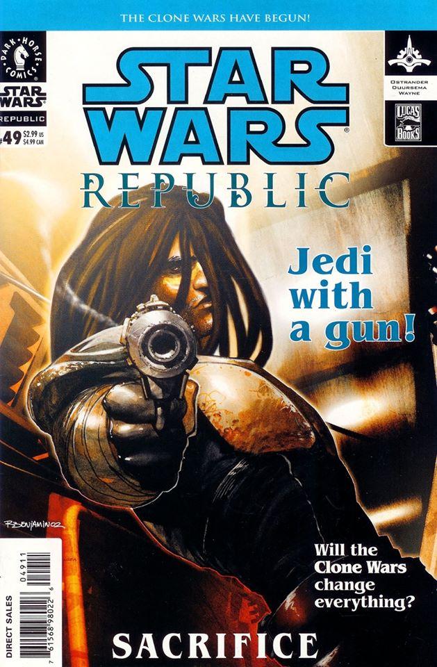 Star Wars Republic 49