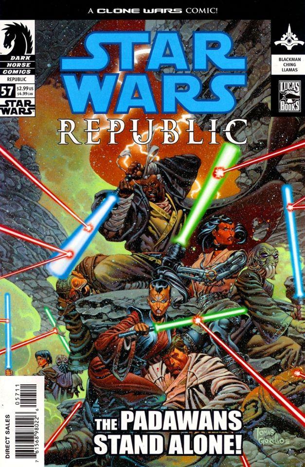 Star Wars Republic 57