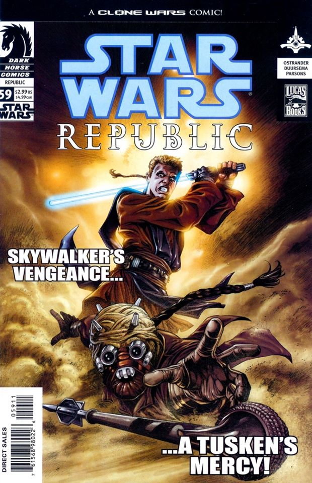 Star Wars Clone Wars: Enemy Lines