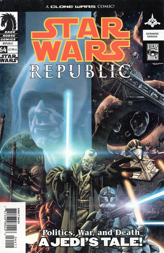 Star Wars Clone Wars: Bloodlines