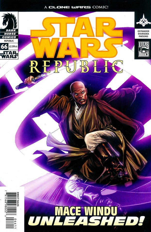 Star Wars Republic 66