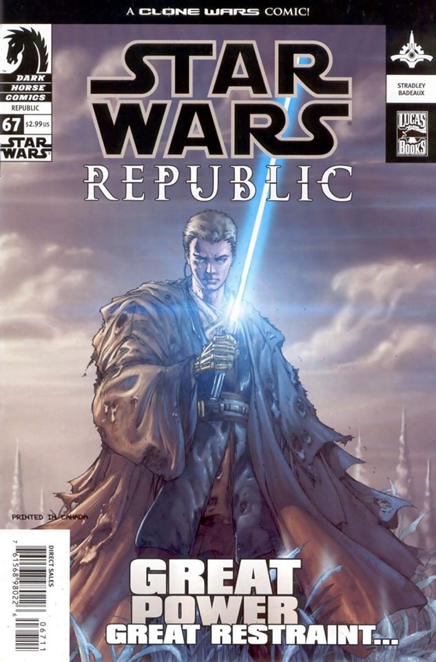 Star Wars Republic 67