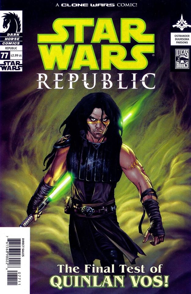 Star Wars Republic 77