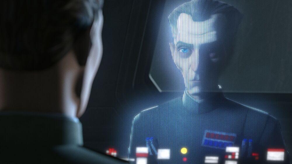 Star Wars: The Bad Batch - Return to Kamino