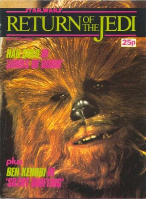 Return of the Jedi Weekly 44