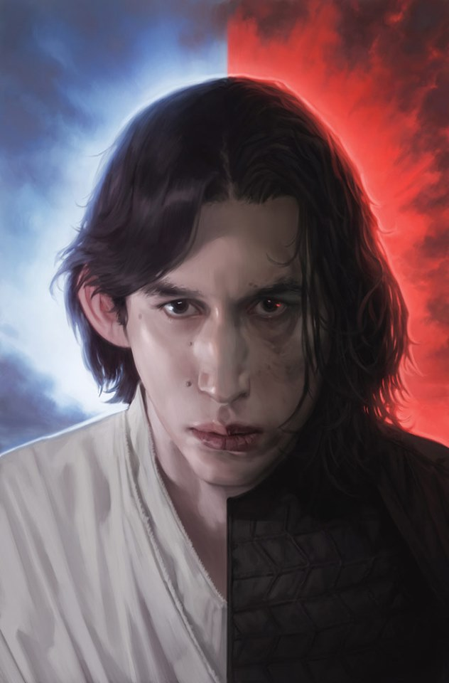 Star Wars: The Rise of Kylo Ren 2