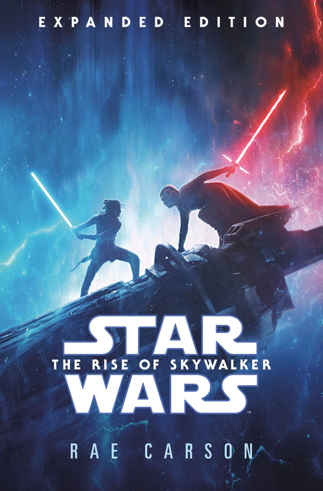 Star Wars: The Rise of Skywalker Expanded Edition