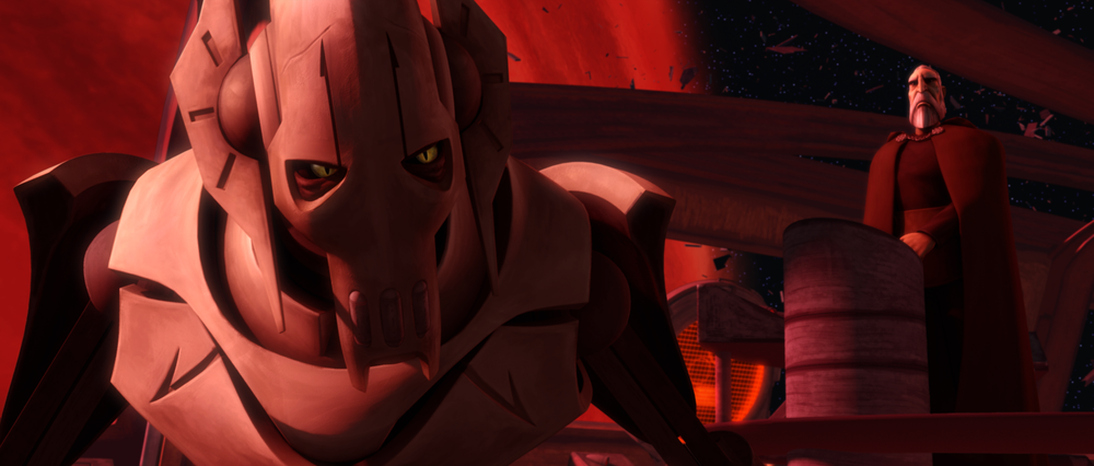 Star Wars The Clone Wars: Rising Malevolence