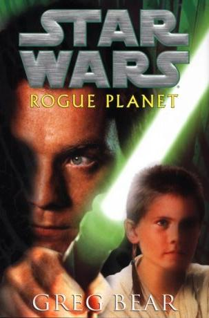 Star Wars: Rogue Planet (paperback)