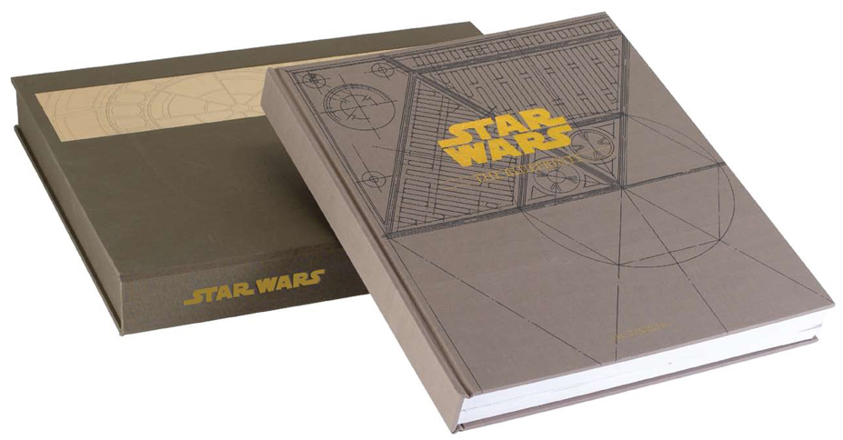 Star Wars: The Blueprints (Limited Edition)