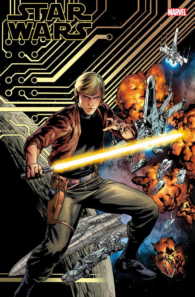 Star Wars 10 (Marvel 2020) - First Printing