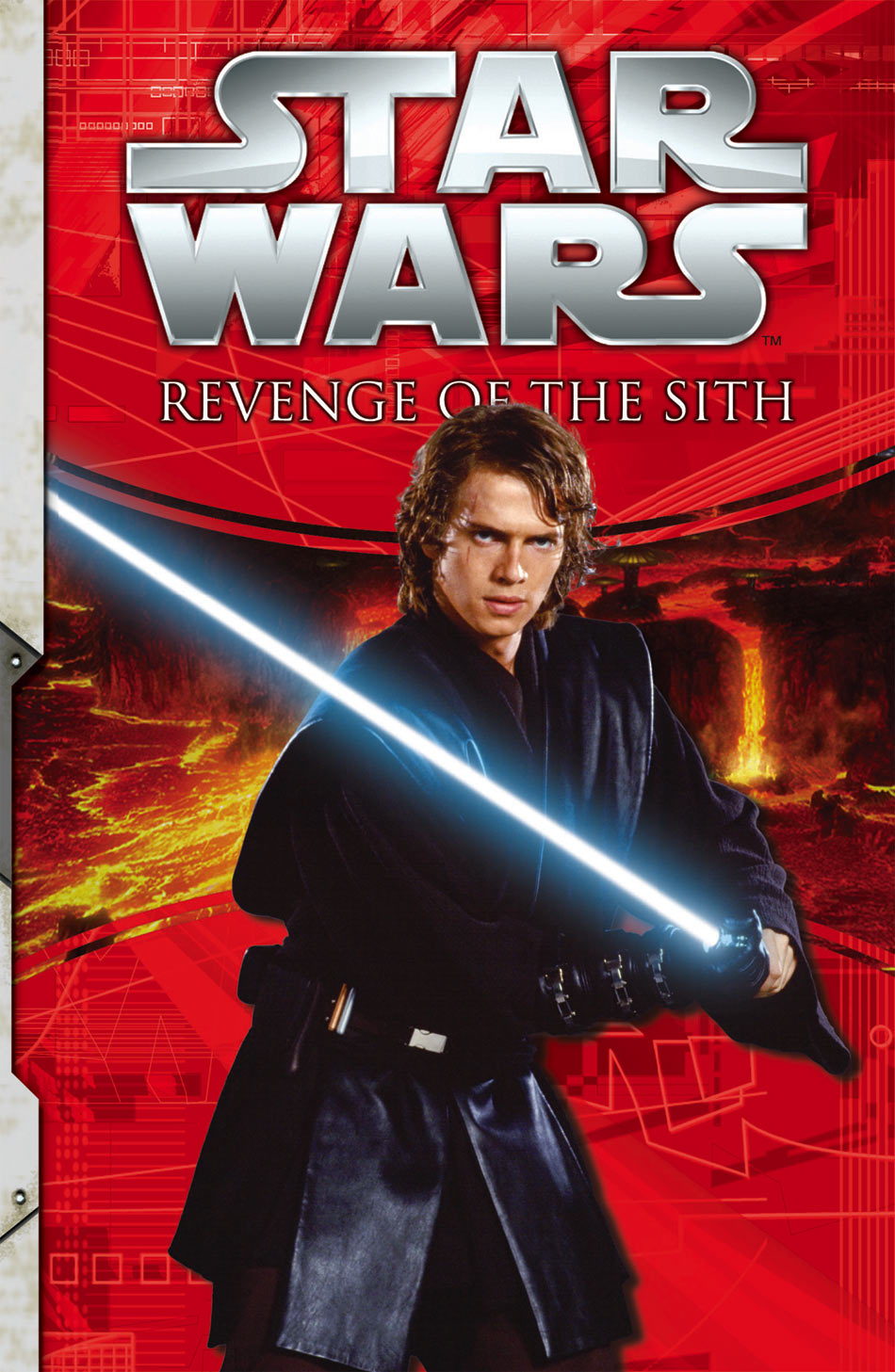 Star Wars: Revenge of the Sith (Photo Comic)