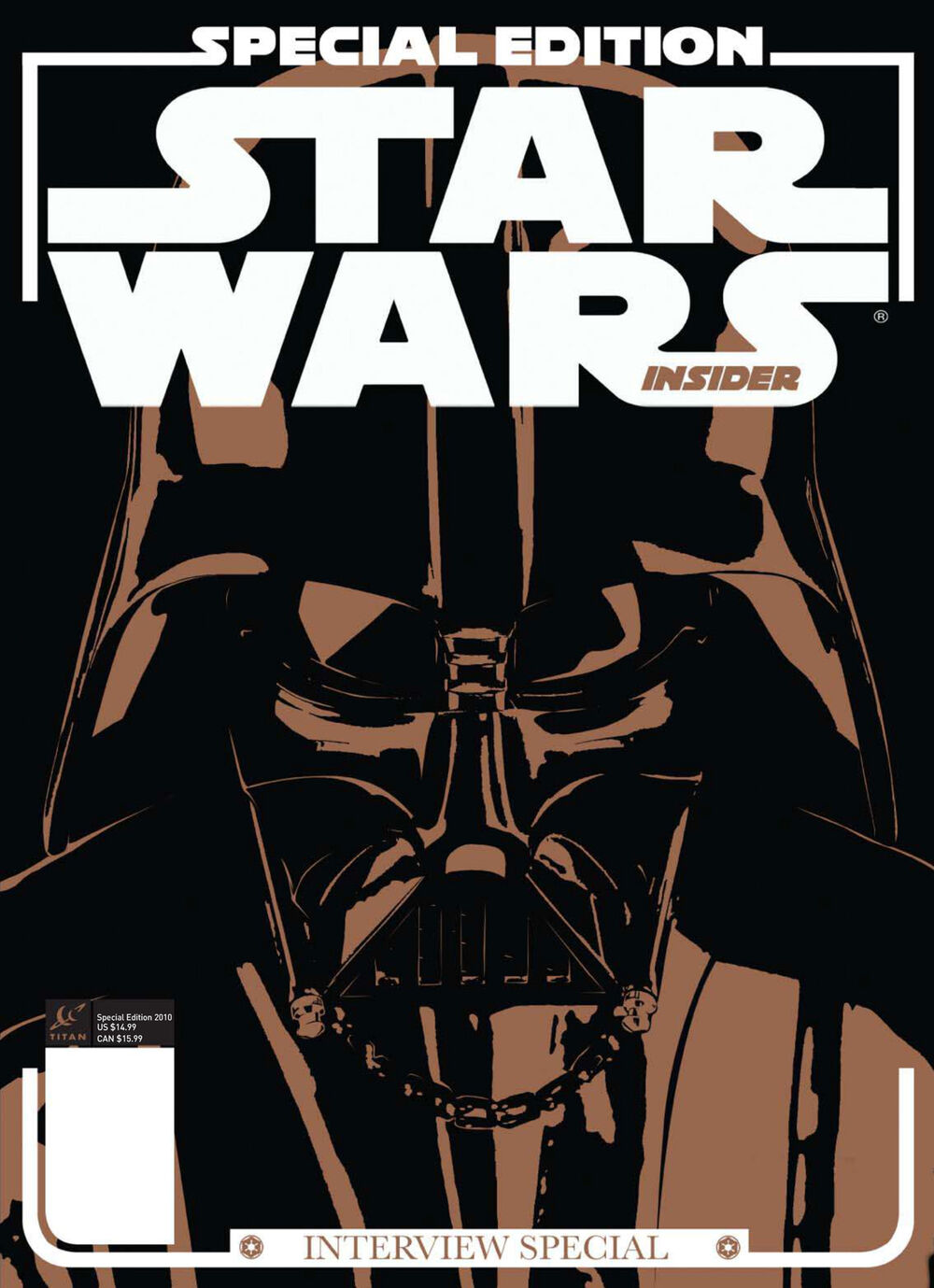 Star Wars Insider Special Edition 2011
