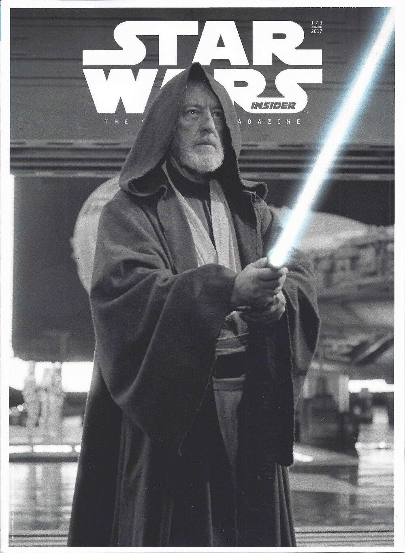 Star Wars Insider 173 - Subscriber Edition