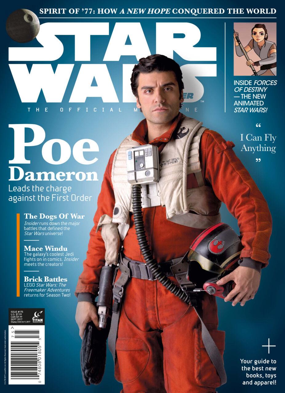 Star Wars Insider 175