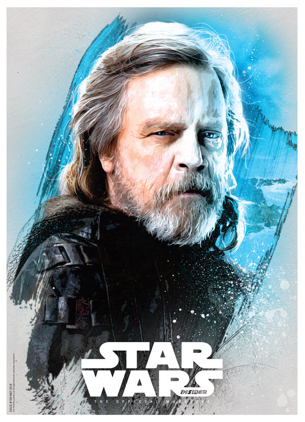 Star Wars Insider 180 - Subscriber Edition