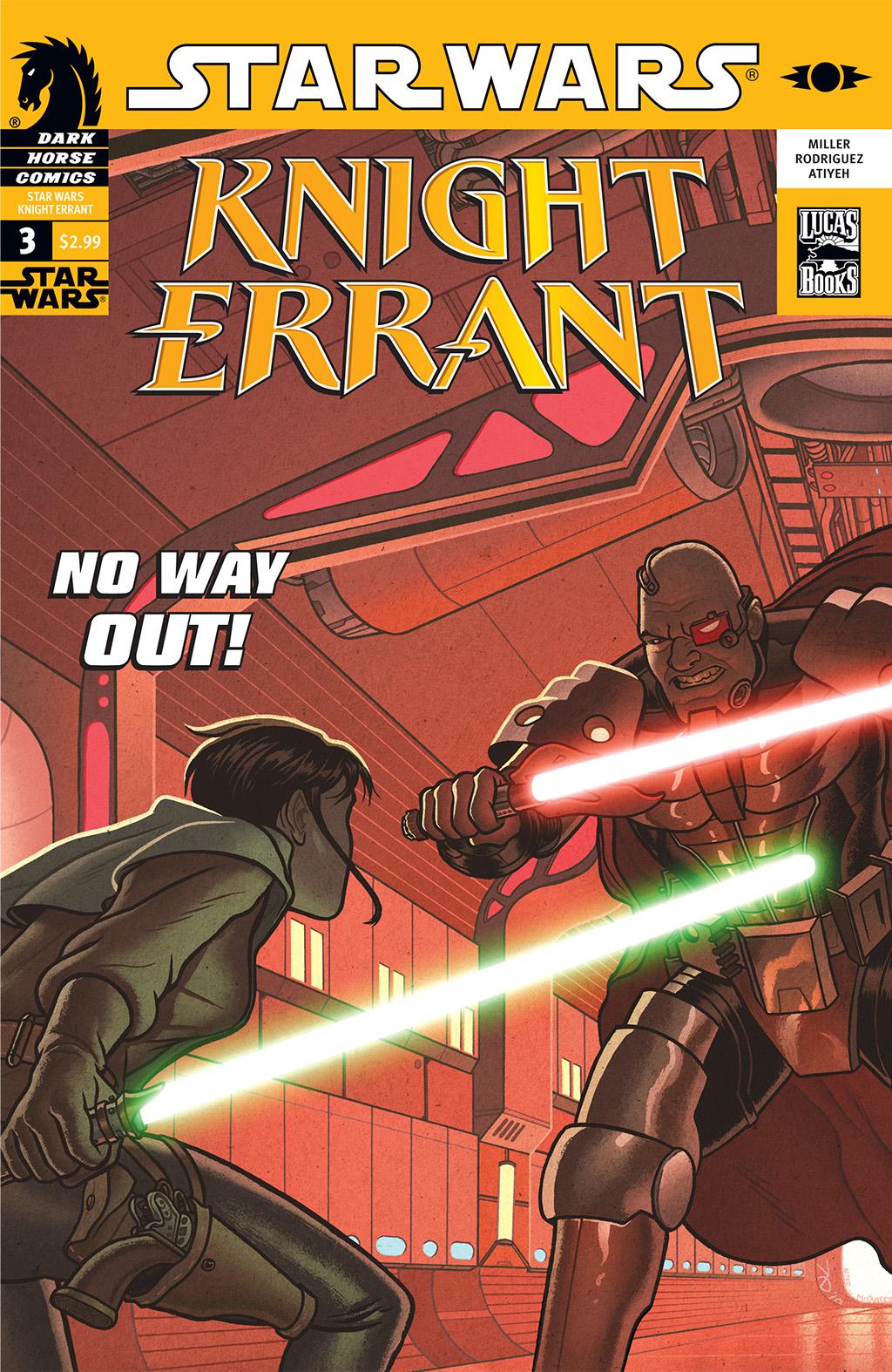 Star Wars: Knight Errant 3