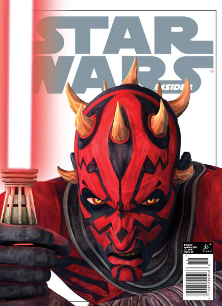 Star Wars Insider 132 - Comic Store Exclusive