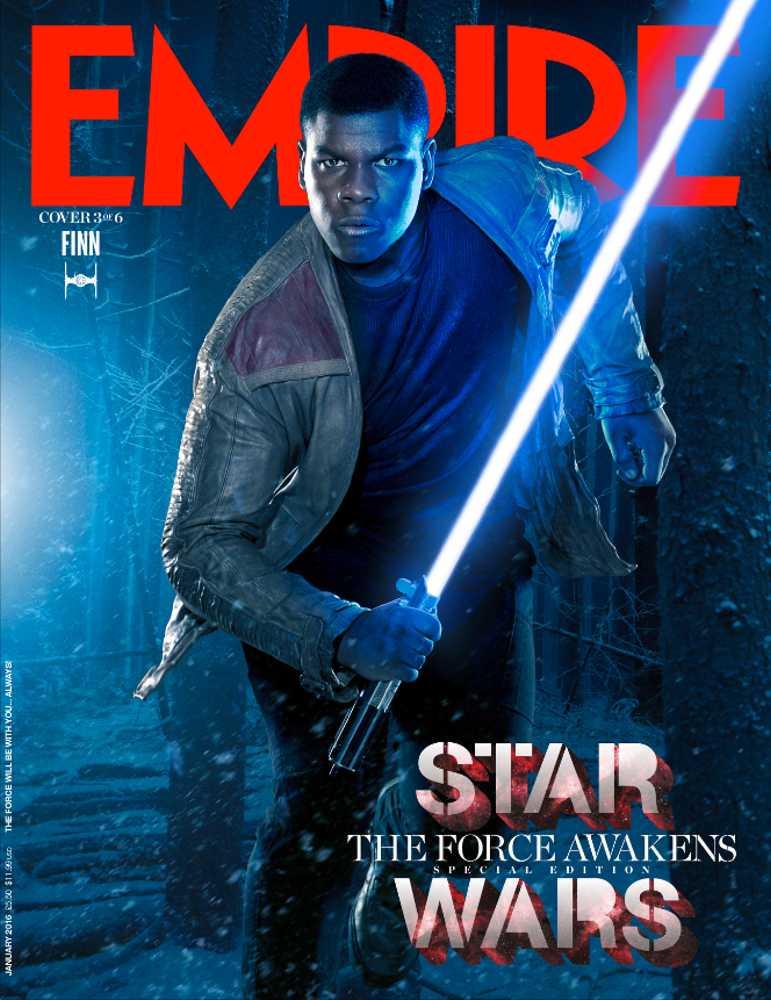 Empire Magazine 319 (Finn - 3 of 6)