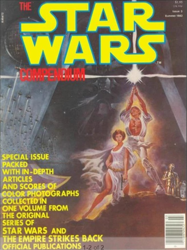 The Star Wars Compendium Issue 3