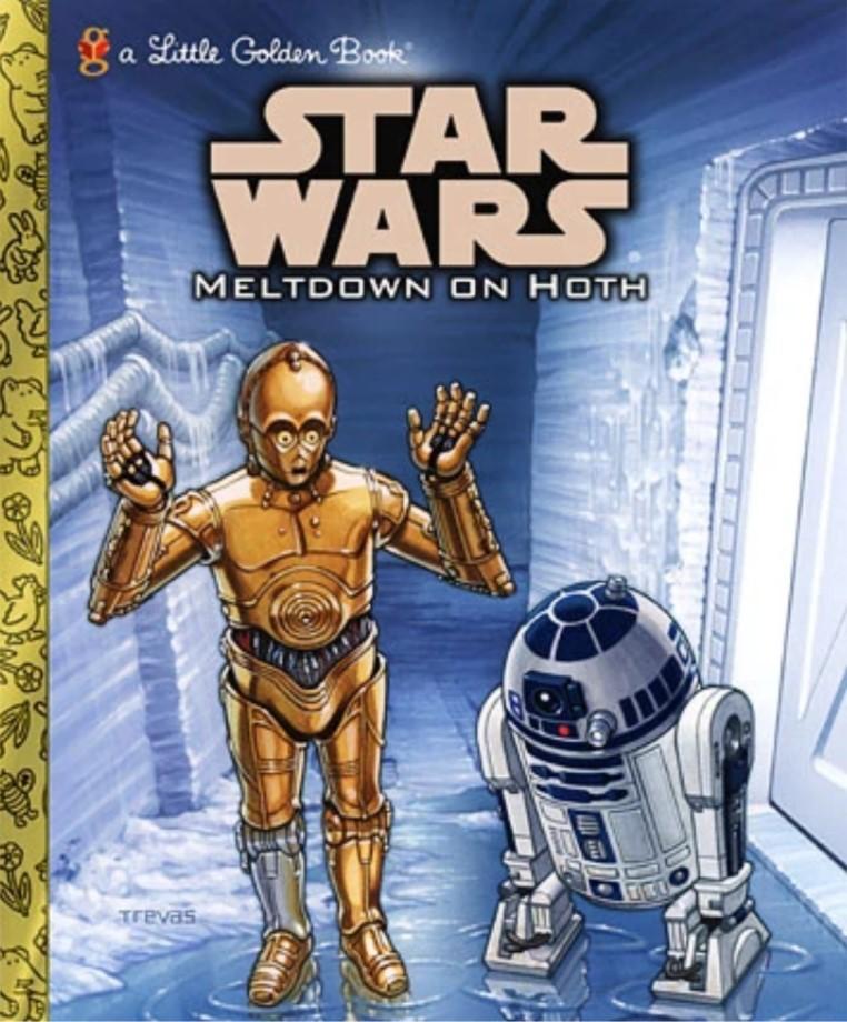 Star Wars: Meltdown on Hoth