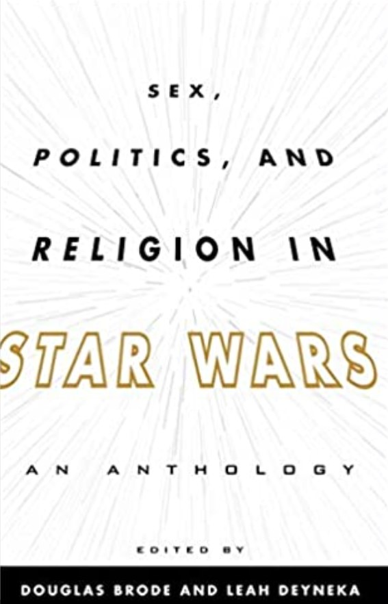 May the Force Be with Jew: The Jedi-Hebraic Connection