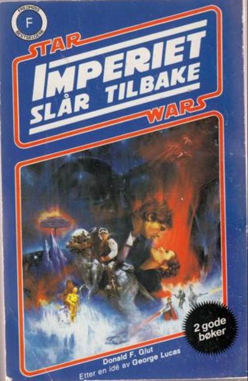 Star Wars: Imperiet Slar Tilbake