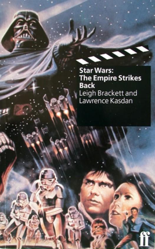 Star Wars: The Empire Strikes Back (UK Script)