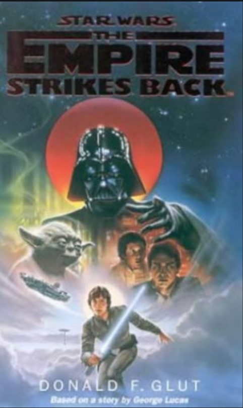 Star Wars: The Empire Strikes Back (1999 paperback)