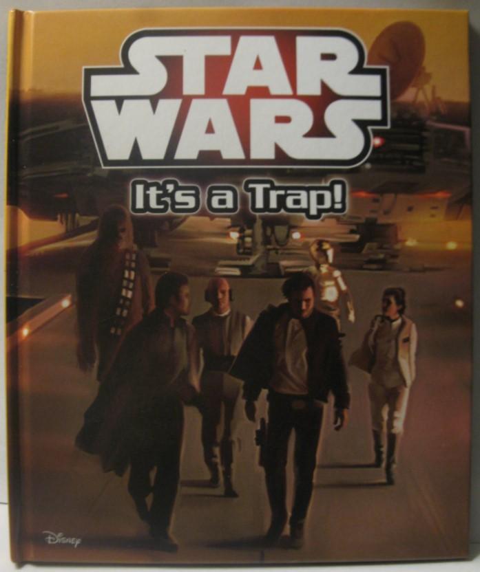 Star Wars: It's a Trap!