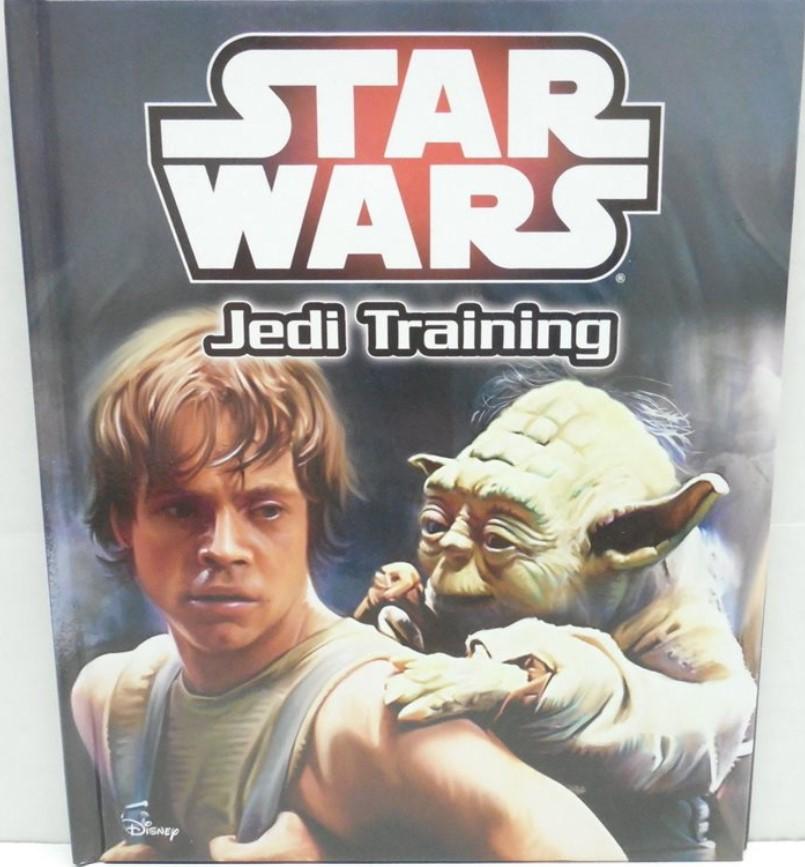 Star Wars: Jedi Training (Me-Reader)