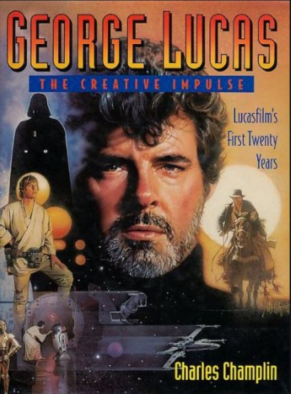 George Lucas: The Creative Impulse