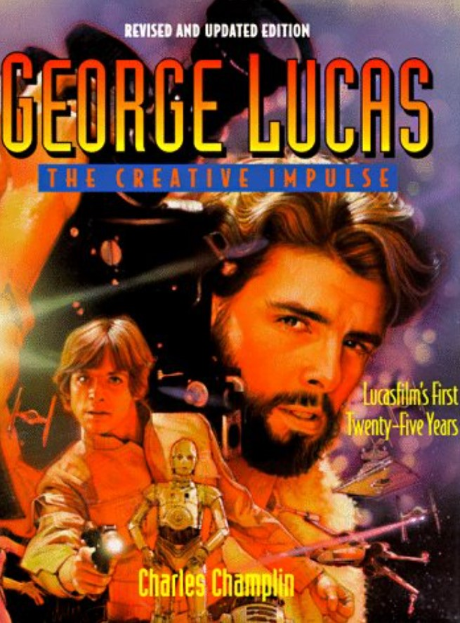 George Lucas: The Creative Impulse (Updated Edition)