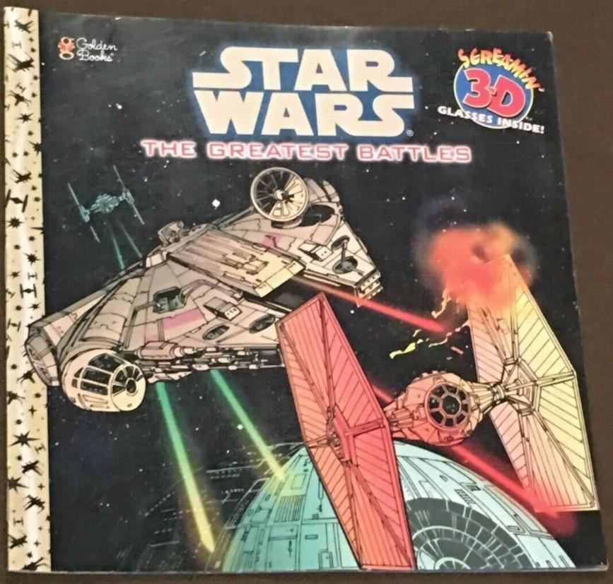 Star Wars: The Greatest Battles