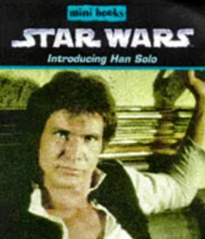 Introducing Han Solo