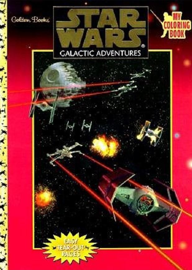 Star Wars: Galactic Adventures