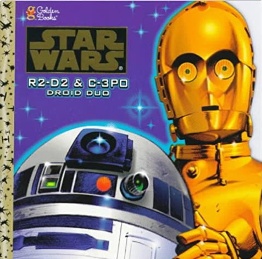 Star Wars: R2-D2 & C-3PO, Droid Duo