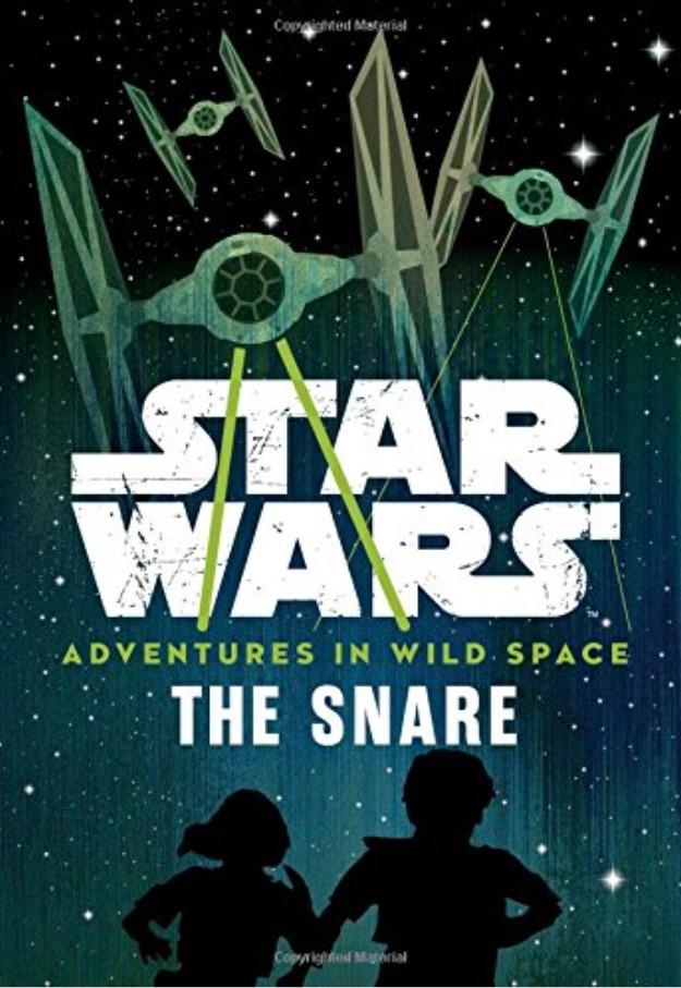 Star Wars Adventures in Wild Space: The Snare (U.S.)