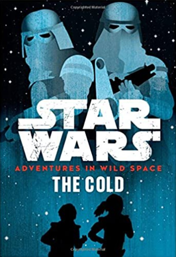 Star Wars Adventures in Wild Space: The Cold (U.S.)