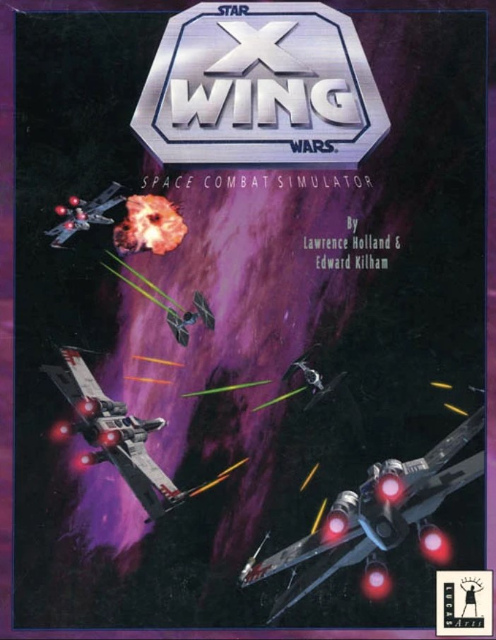 Star Wars: X-Wing (video game)
