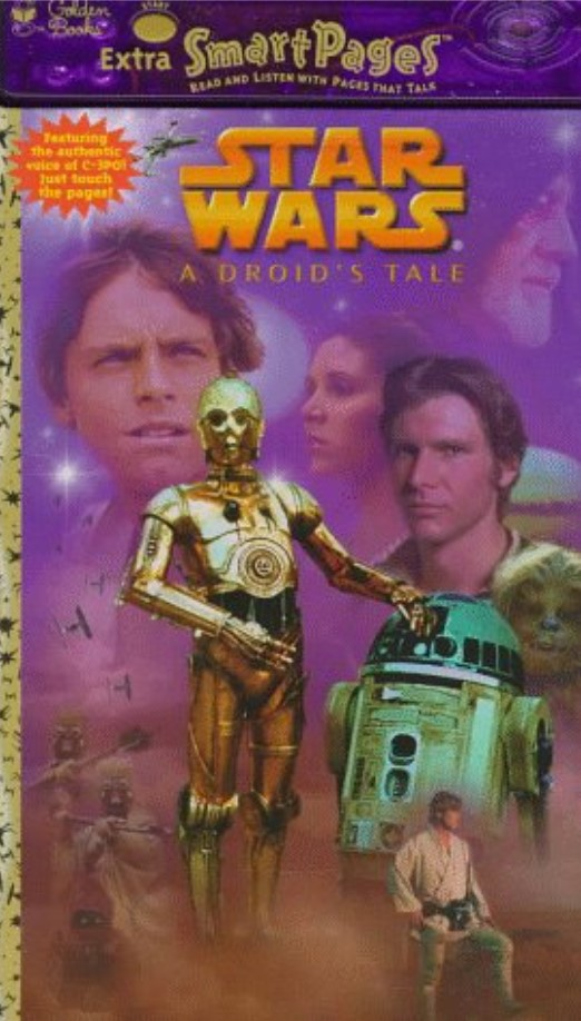 Star Wars: A Droid's Tale