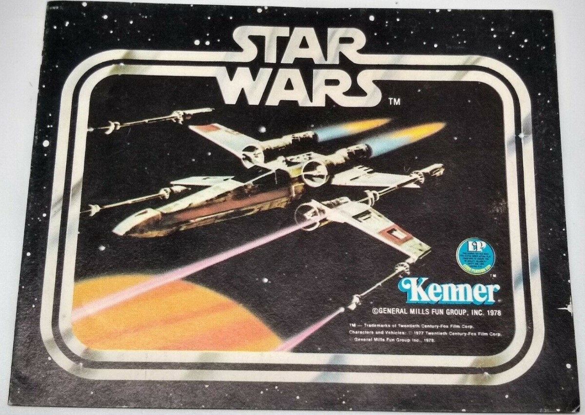 Star Wars Kenner Collections 1978