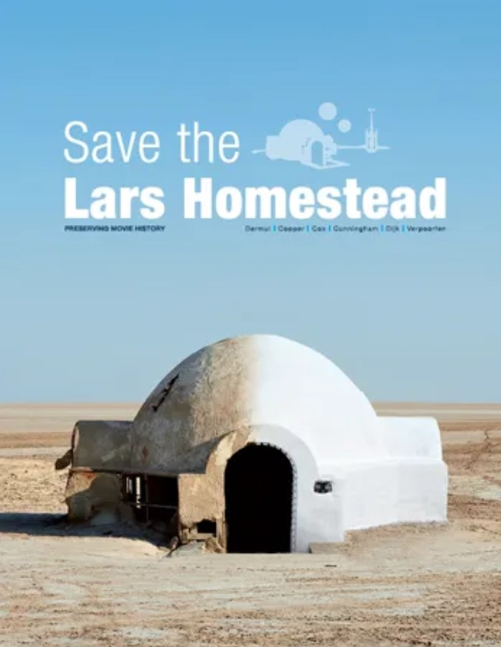 Save the Lars Homestead