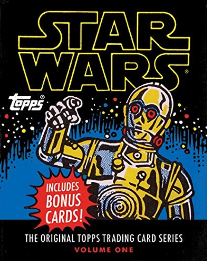 Star Wars: The Original Topps Trading Card Series - Volume One