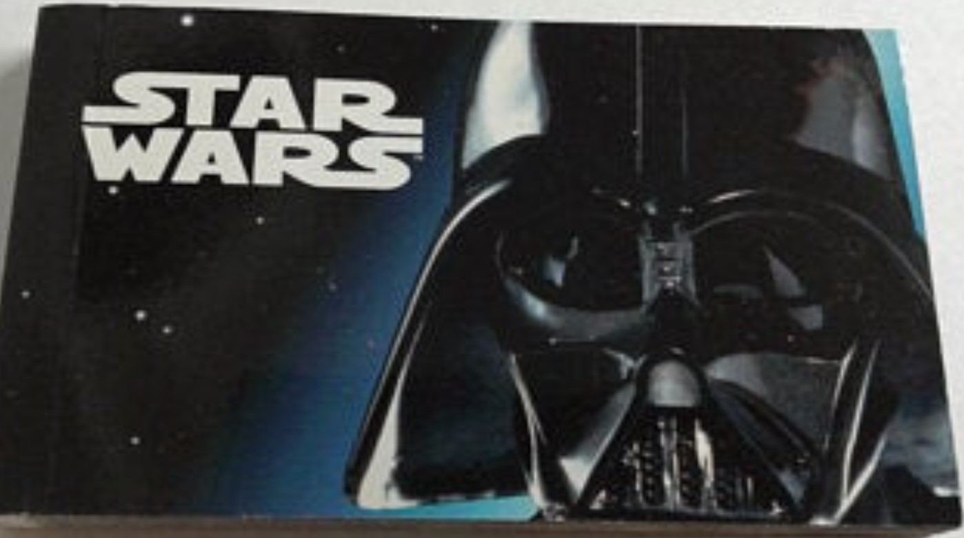 Star Wars (Flip Book)