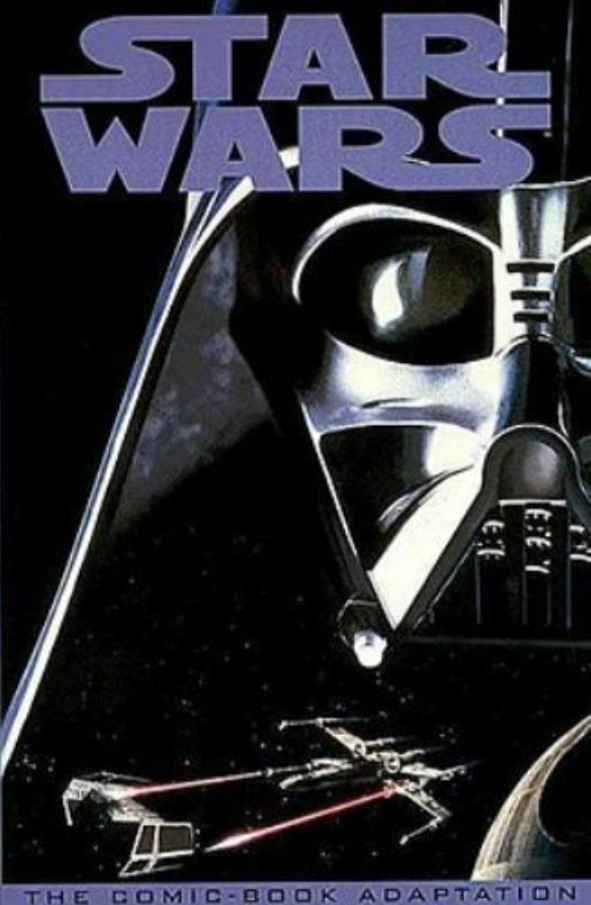 Classic Star Wars: A New Hope (Dark Horse THX Release)