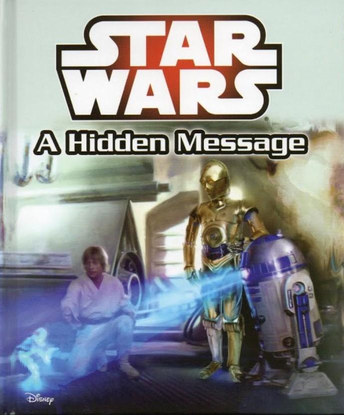 Star Wars: A Hidden Message