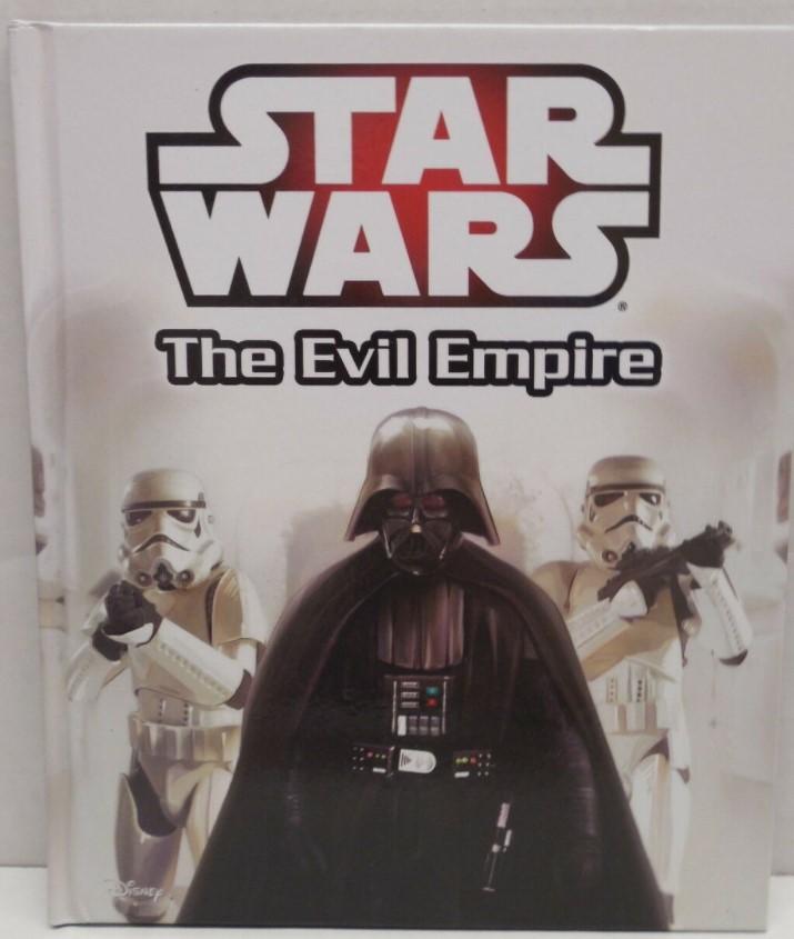 Star Wars: The Evil Empire
